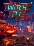 Witch It (PC) - Steam Key - GLOBAL
