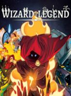 Wizard of Legend Steam Key GLOBAL