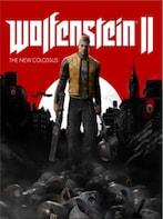 Wolfenstein II: The New Colossus Steam Key GLOBAL
