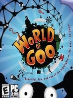 World of Goo Steam Key GLOBAL