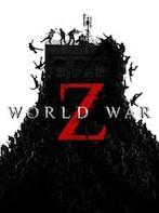 World War Z Epic Key (GLOBAL)