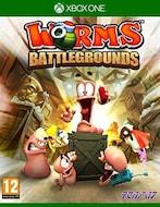 Worms Battlegrounds (Xbox One) - Xbox Live Key - EUROPE