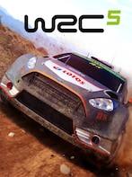 WRC 5 FIA World Rally Championship - Day One Edition Steam Key GLOBAL