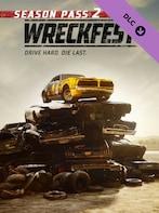 Wreckfest - Season Pass 2 (PC) - Steam Key - GLOBAL