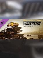 Wreckfest - Season Pass Steam Key GLOBAL