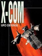 X-COM: UFO Defense Steam Key GLOBAL