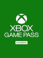 Xbox Game Pass Ultimate Trial 14 Days - Xbox Live Key - EUROPE
