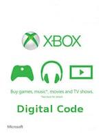 XBOX Live Gift Card 16 GBP Key UNITED KINGDOM