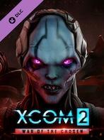 XCOM 2: War of the Chosen DLC Steam Key GLOBAL