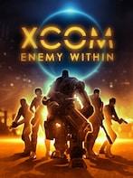 XCOM: Enemy Within (PC) - Steam Key - GLOBAL
