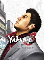 Yakuza 3 Remastered (PC) - Steam Key - GLOBAL