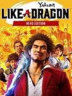 Yakuza: Like a Dragon | Hero Edition (PC) - Steam Key - GLOBAL