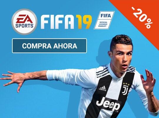 ¡También FIFA Points!