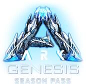 ARK: Genesis Season Pass logo