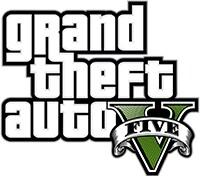 Grand Theft Auto V Rockstar logo