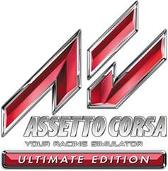 Assetto Corsa Ultimate Edition logo