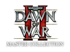 WARHAMMER 40,000: DAWN OF WAR - MASTER COLLECTION logo