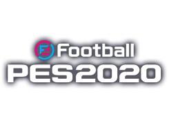 eFootball PES 2020 Standard Edition logo