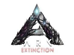 ARK: Extinction - Expansion Pack logo