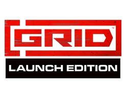 GRID (2019) Launch Edition logo