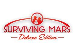 Surviving Mars: Digital Deluxe Edition logo