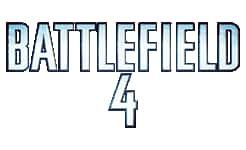 Battlefield 4 Premium Edition PC logo