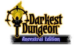 Darkest Dungeon: Ancestral Edition logo