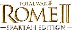 Total War: ROME II - Spartan Edition logo