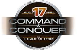 Command & Conquer Ultimate Collection logo