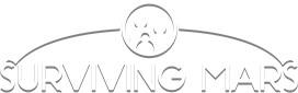 Surviving Mars logo