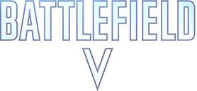 Battlefield V (ENG/LATAM) logo
