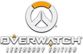 Overwatch: Legendary Edition logo
