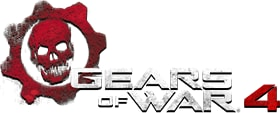 Gears of War 4 XBOX LIVE + Windows 10 Key GLOBAL logo