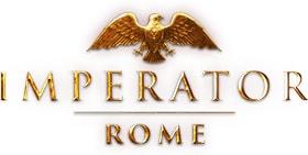 Imperator: Rome logo