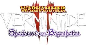 Warhammer: Vermintide 2 - Shadows Over Bögenhafen logo