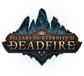 Pillars of Eternity II: Deadfire logo
