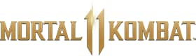 Mortal Kombat 11 GLOBAL logo