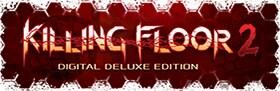 Killing Floor 2 - Deluxe Edition logo