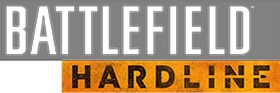 Battlefield: Hardline logo