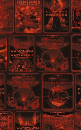 Command & Conquer Ultimate CollectionOrigin Key GLOBAL