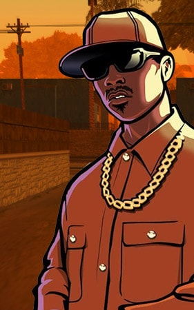 Grand Theft Auto San AndreasSteam Key GLOBAL