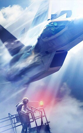 ACE COMBAT 7: SKIES UNKNOWN Standard EditionSteam Key GLOBAL