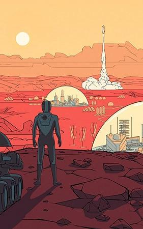 Surviving MarsSteam Key GLOBAL