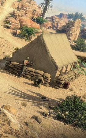 Sniper Elite 3Steam Key GLOBAL