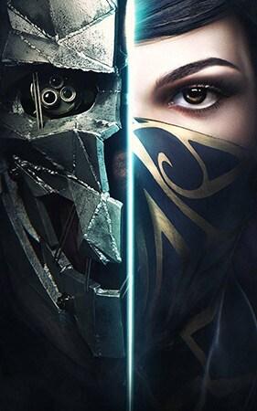 Dishonored 2 + Imperial AssassinsSteam Key GLOBAL