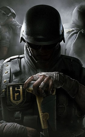 Tom Clancy's Rainbow Six Siege - Year 4 Pass Steam Gift GLOBAL