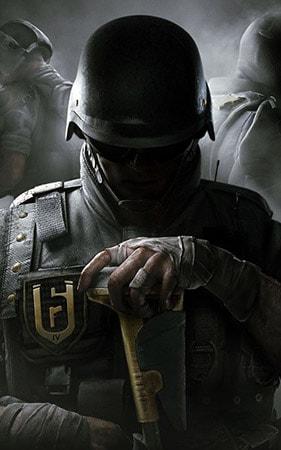 Tom Clancy's Rainbow Six Siege - Year 4 Pass  Steam Gift GLOBAL
