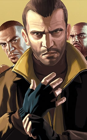 Grand Theft Auto IV Complete Edition Steam Key GLOBAL