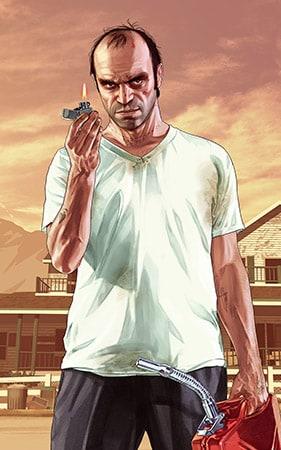 Grand Theft Auto V: Premium Online Edition & Megalodon Shark Card Bundle Rockstar Key GLOBAL
