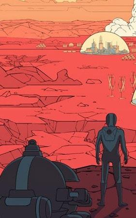 Surviving Mars: Digital Deluxe EditionSteam Key GLOBAL